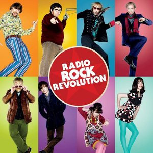 Boat That Rocked Soundtrack OST, Рок Волна саундтрек
