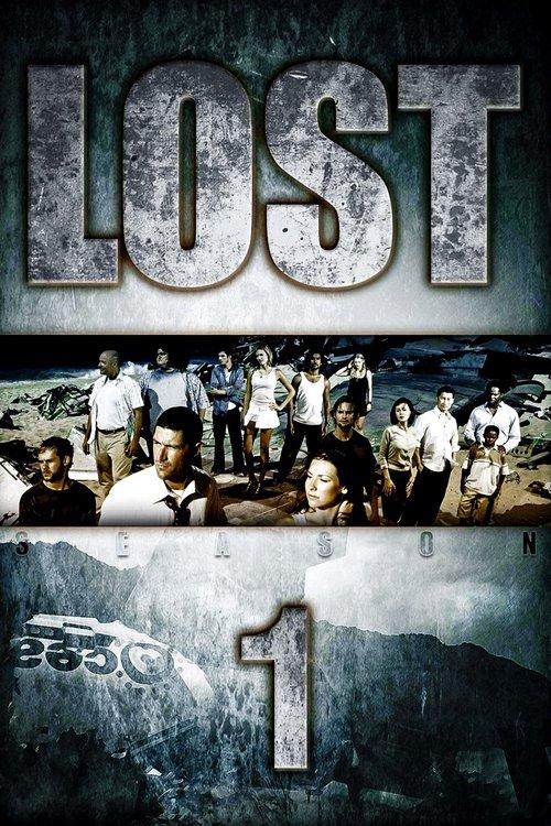 музыка из песни из сериала Lost, сезон 1