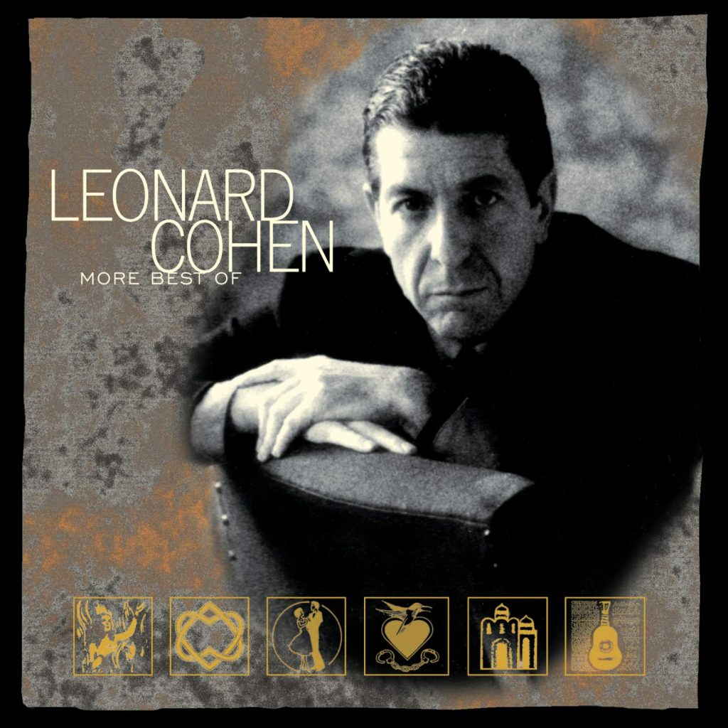 Leonard Cohen, More Best Of Leonard Cohen, 1997
