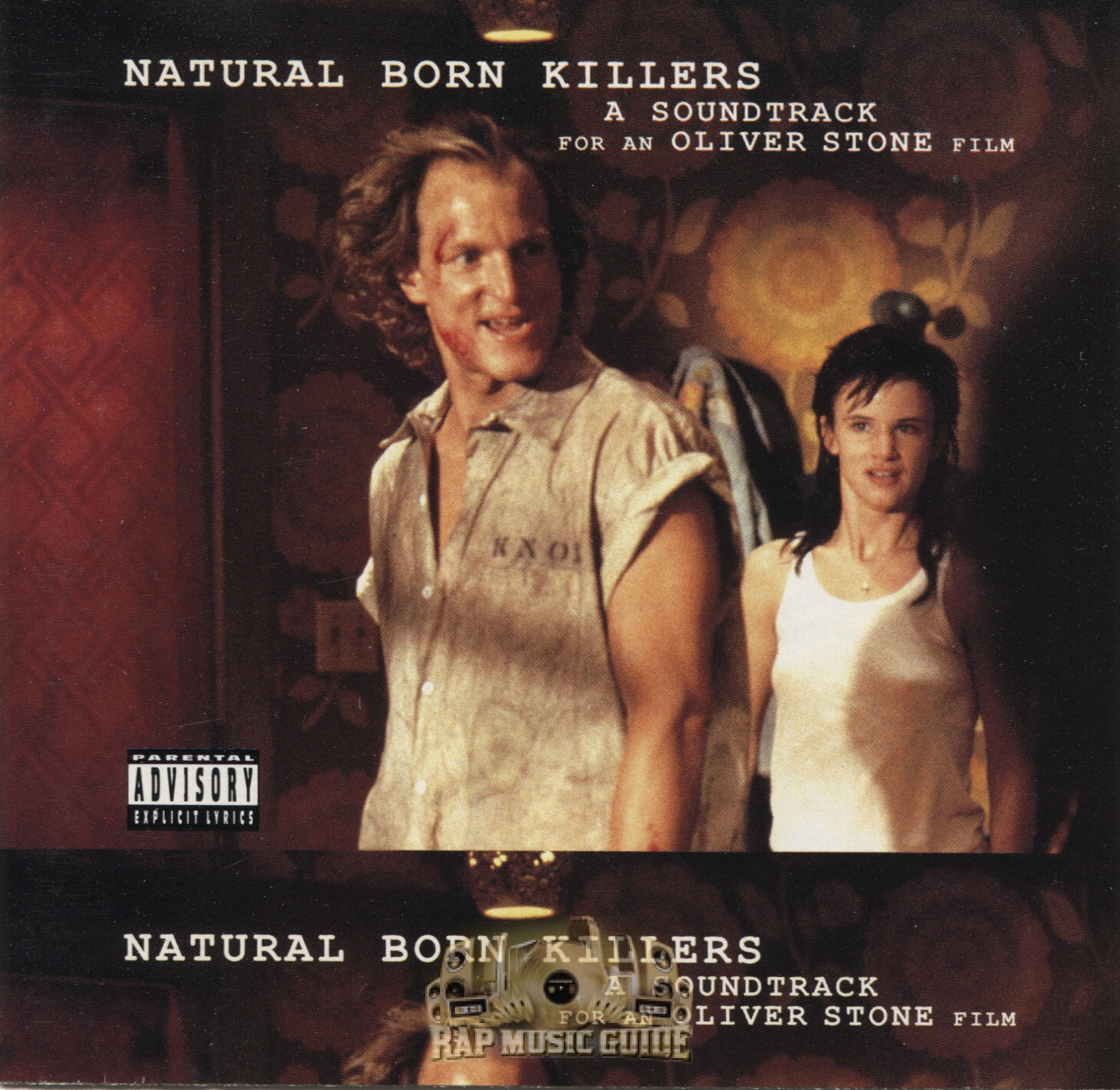 Natural Born Killers OST