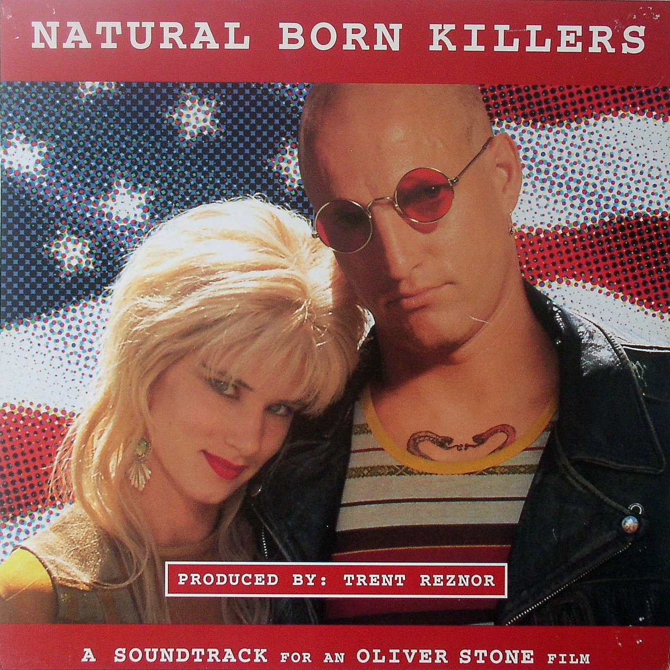 Natural Born Killers Soundtrack