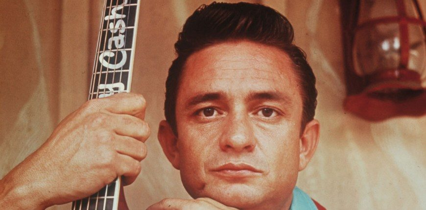 johnny cash, songs of our soil 1959, album cover part