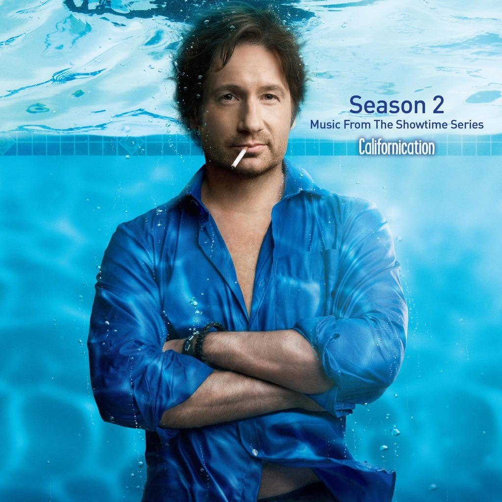 Californication Soundtrack OST, season 2