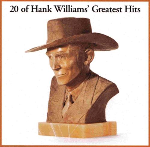 Hank Williams, 20 Greatest Hits