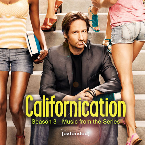 Californication soundtrack, season 3