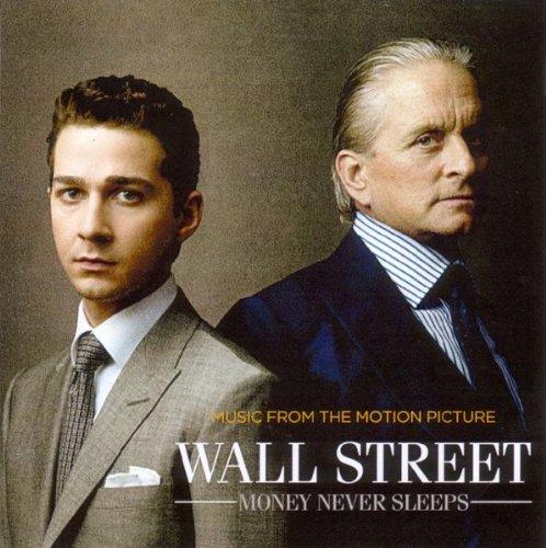 Wall Street 2 Money Never Sleeps, Soundtrack, саундтрек к фильму Уолл Стрит Деньги не спят