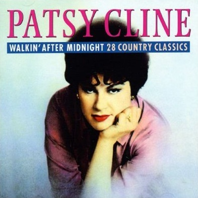Patsy Cline, Walkin' After Midnight, 28 Country Classics