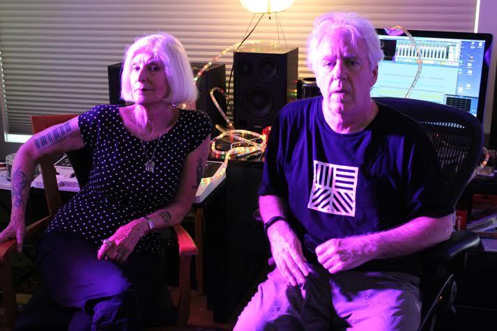Джефф и Джейн Хадсоны в 2016