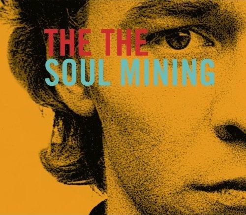 The The, Soul Mining 1983, скачать альбом