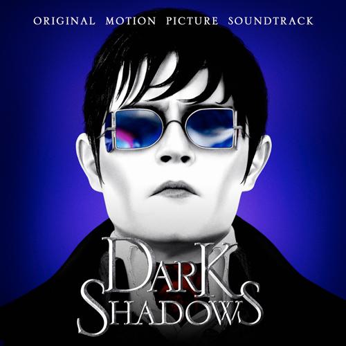 Dark Shadows, OST, soundtrack, скачать саундтрек фильма Мрачные Тени