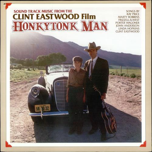Honkytonk Man, саундтрек скачать