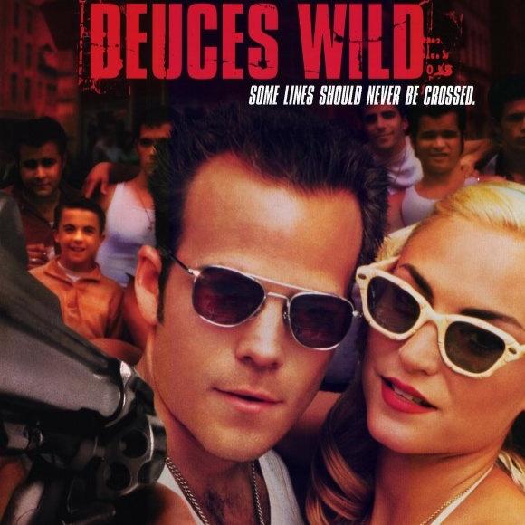 скачать саундтрек к фильму Дикая Банда, Deuces Wild 2002