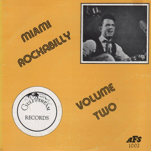 Miami Rockabill Volume 2