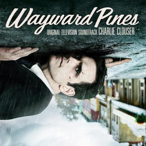 Wayward Pines Soundtrack Season 1, скачать саундтрек Сосны сезон 1