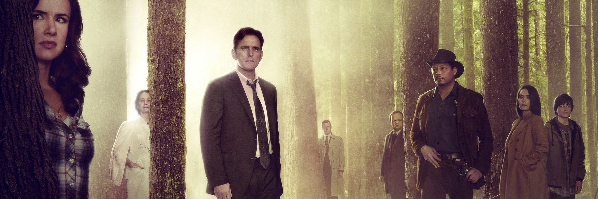 wayward pines, soundtrack season 1