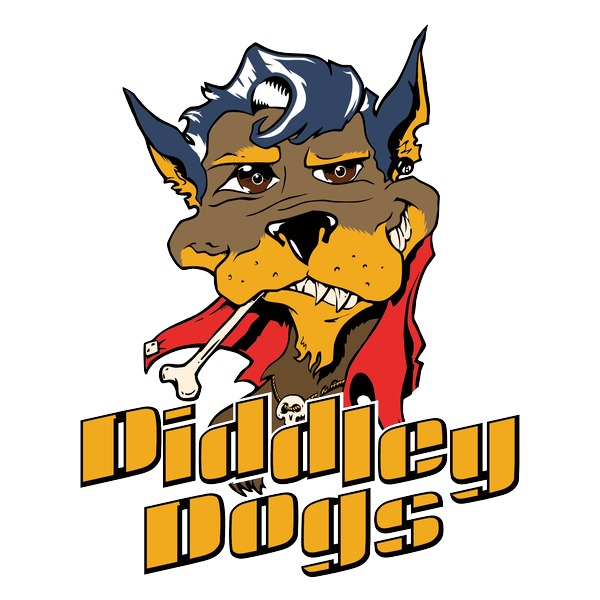 Diddley Dogs logo