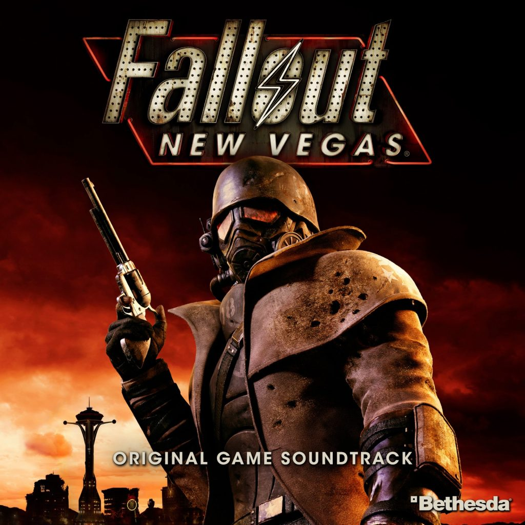 Fallout New Vegas OST, саундтрек к игре