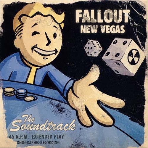 OST Fallout New Vegas