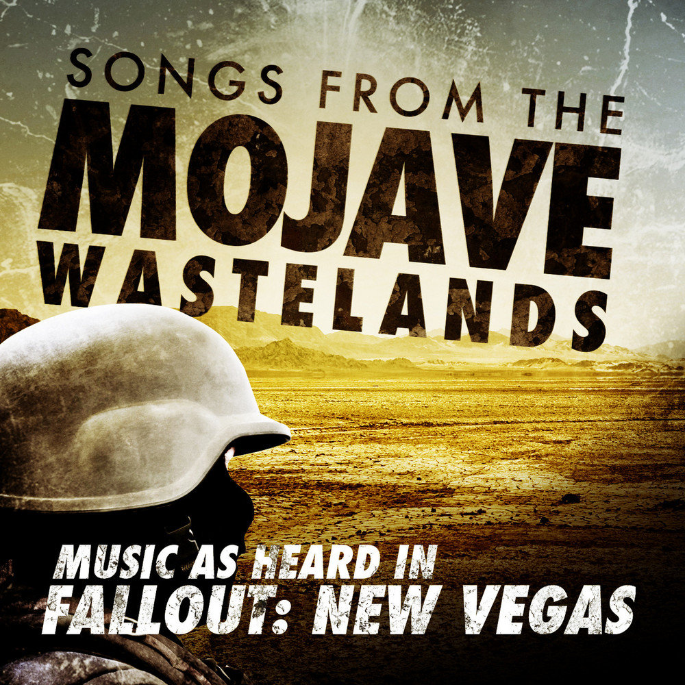 Songs from the Mojave Wasteland