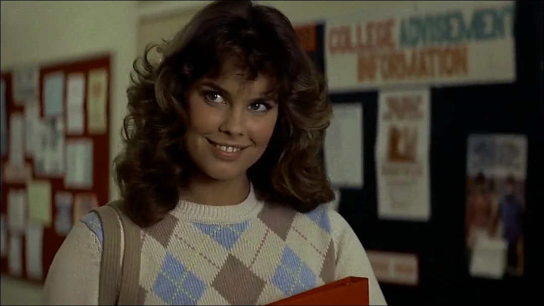 Ли, Leigh, Christine 1983 movie
