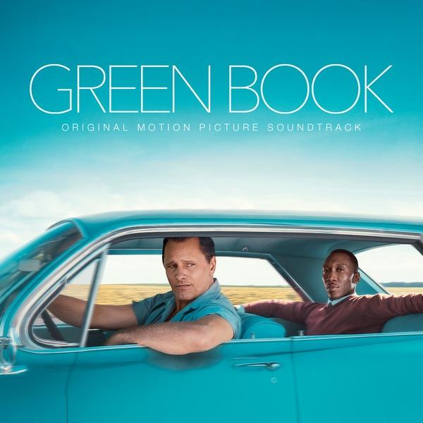 Зеленая Книга, Green Book, весь саундтрек, 2018