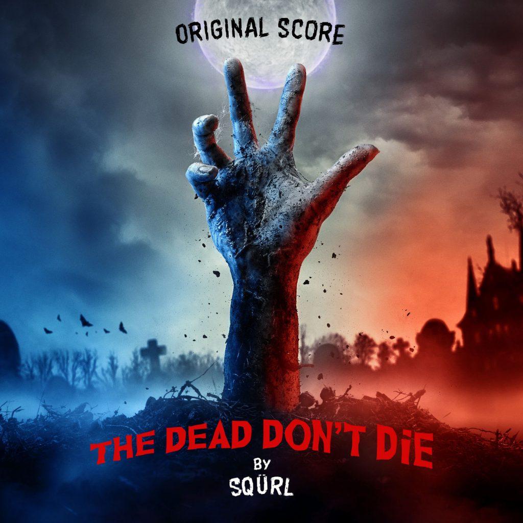 Саундтрек,  Мертвые не умирают, Dead Don't Die, Soundtrack
