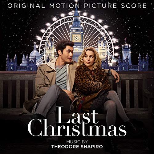 музыка к фильму Рождество для двоих, скачать