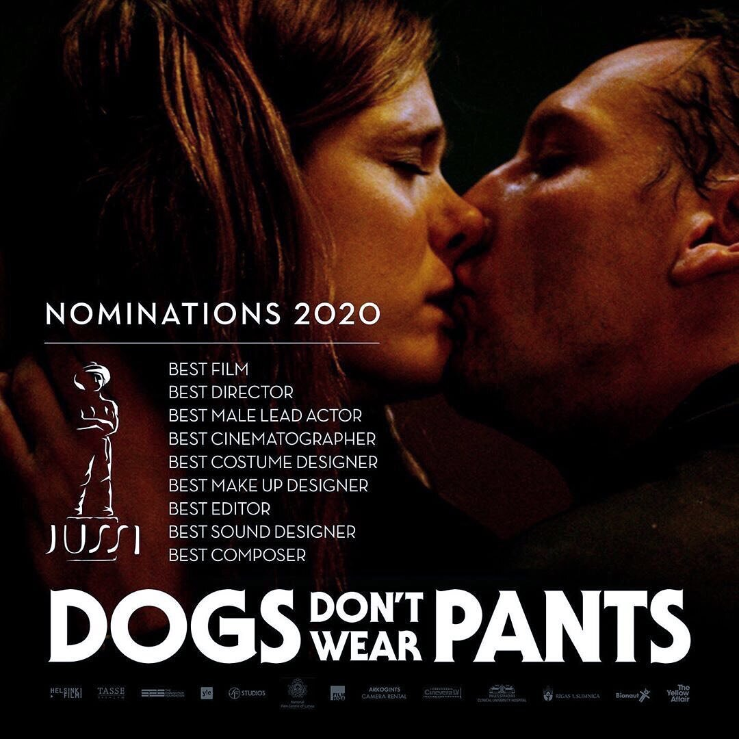 Dogs Don't Wear Pants Soundtrack 2019