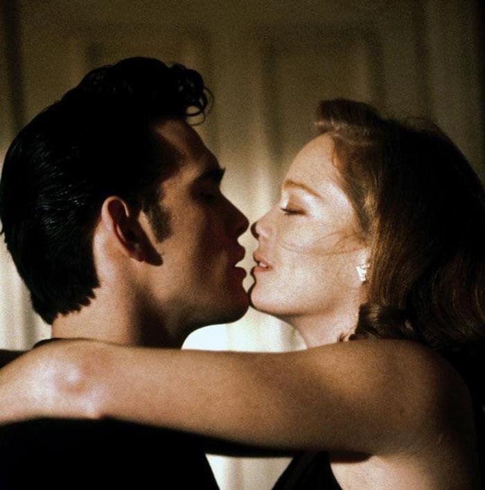 Эгги и Калли, фильм Чикаго блюз 1987