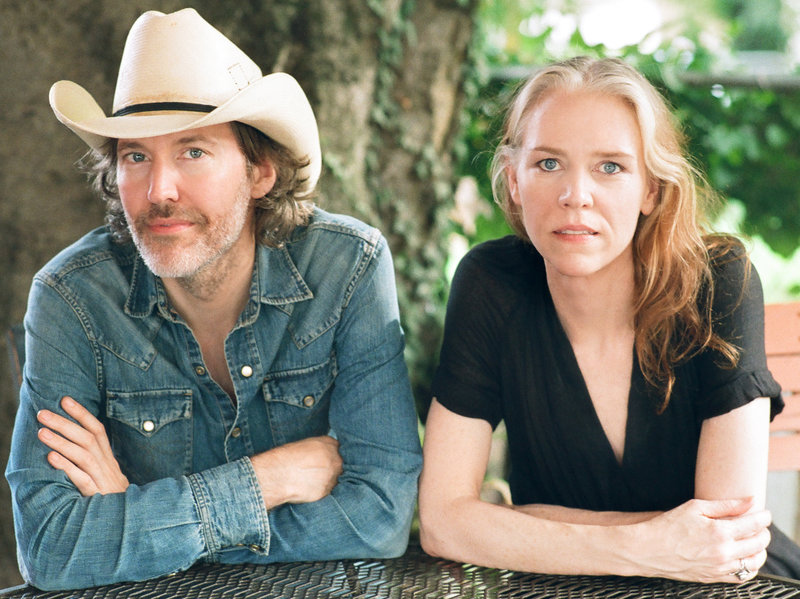 gillian welch, david rawlings