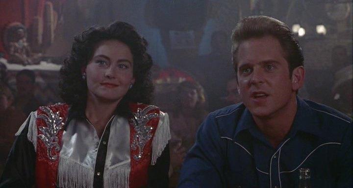Джинджер и Сонни, Чикаго блюз 1987, The Big Town