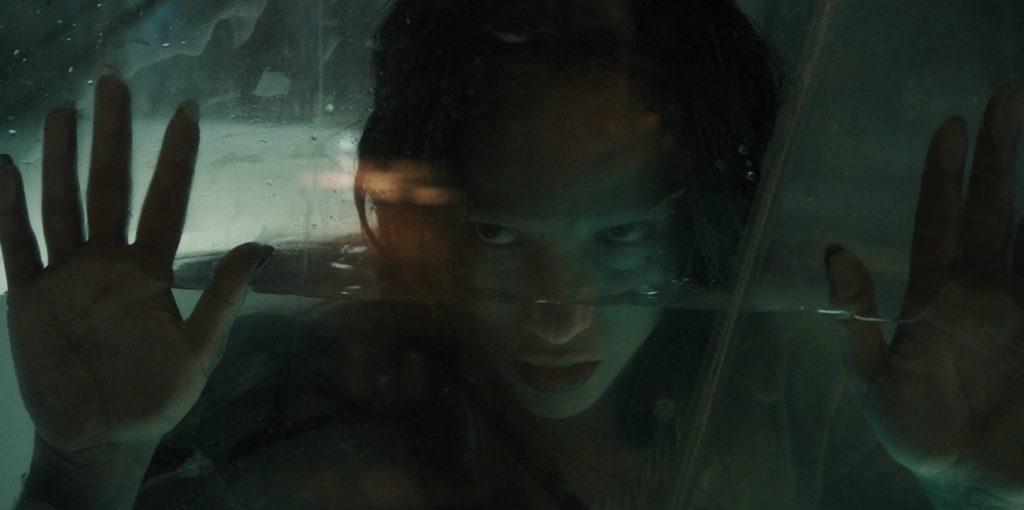 Адрия Архона, русалка из Земли Монстров