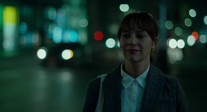Рашида Джонс, Последняя Капля 2020, кадр из фильма