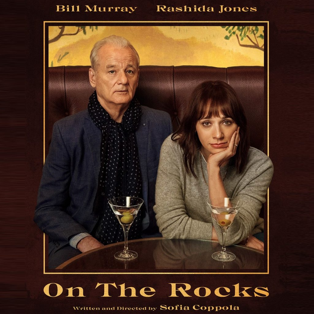 саундтрек к фильму Последняя Капля, On The Rocks, 2020