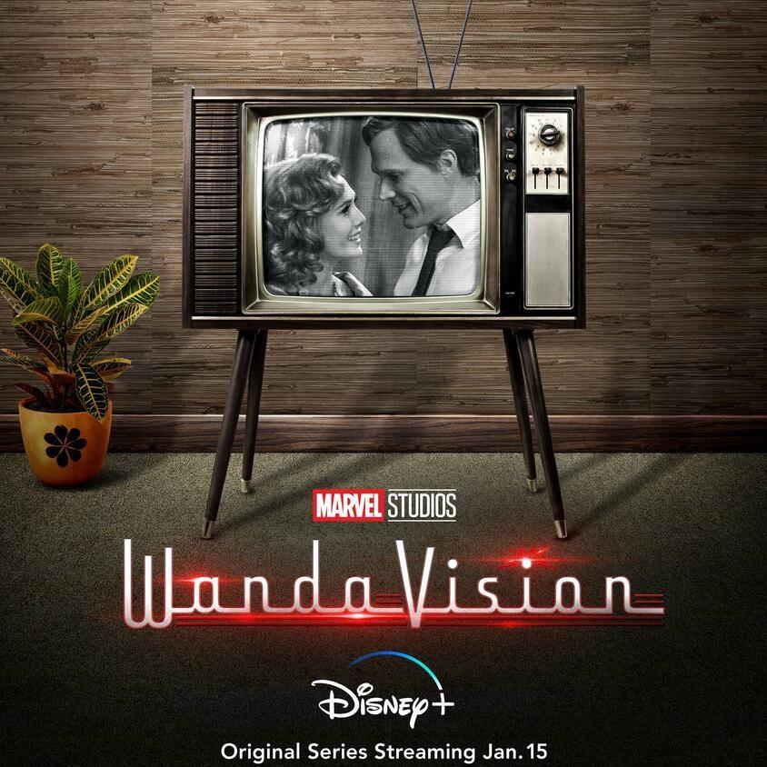 саундтрек к сериалу WandaVision